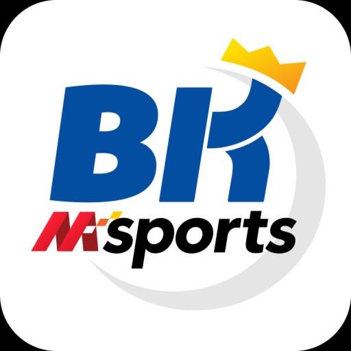 BK8 Msports by Kelvin Lan