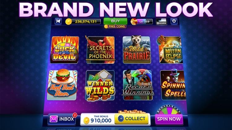 Star Spins Slots: Casino Games screenshot-3