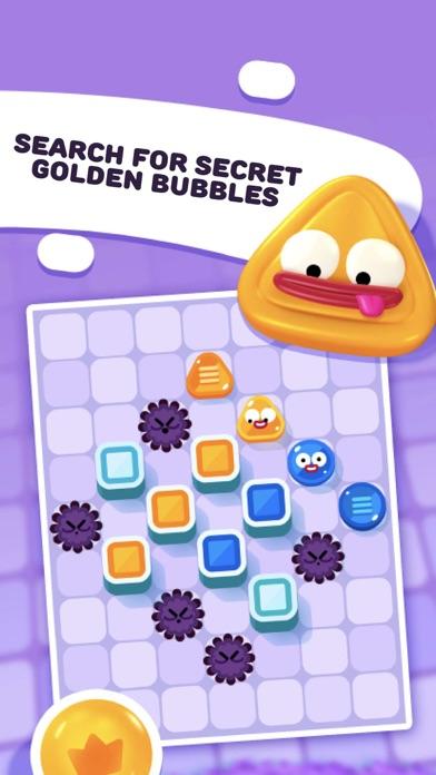Soap Dodgem Challenging Puzzle Screenshot