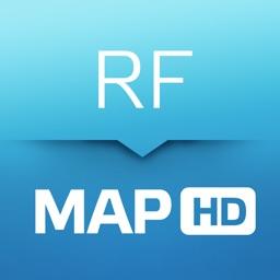 RemoteFlight MAP HD