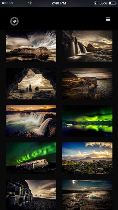 Iceland Photo - Guide screenshot three