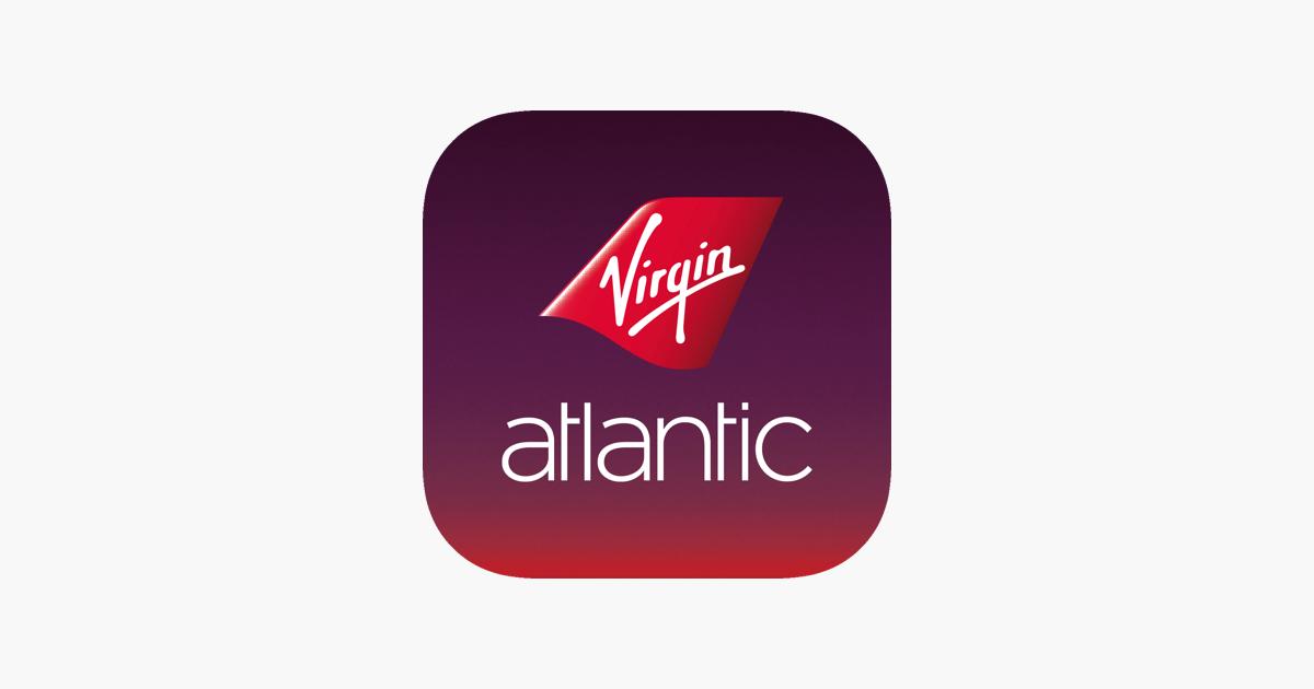 Virgin Atlantic on the App Store