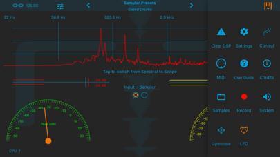 Limiter - Audio Processor