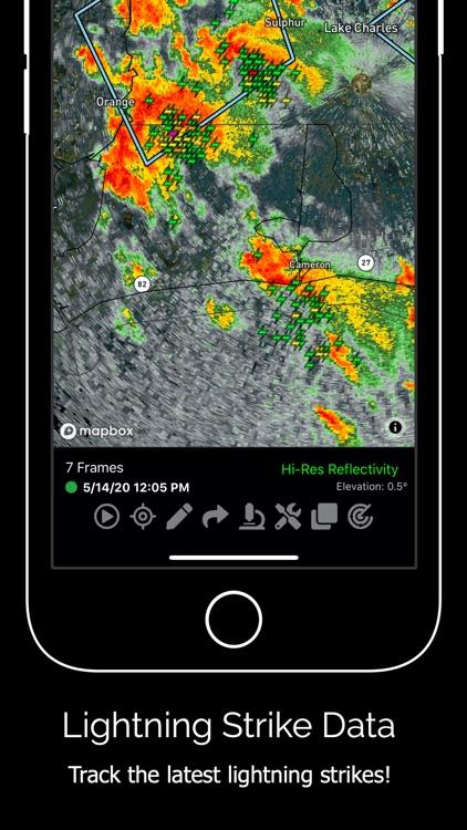 RadarOmega screenshot-4