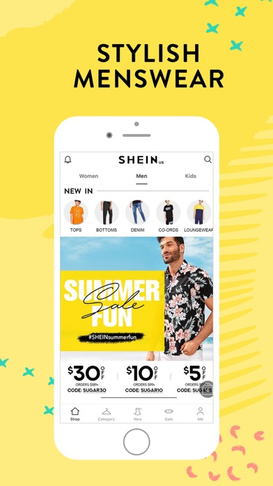 download SHEIN-Fashion Shopping Online