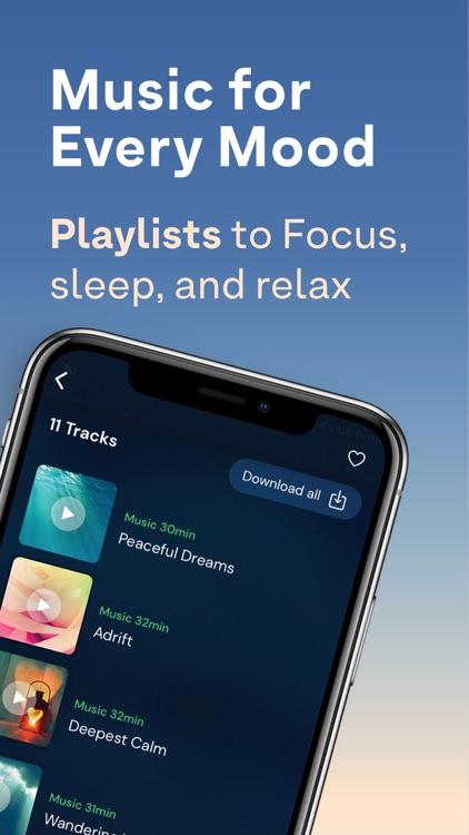 Breethe: Meditation & Sleep screenshot-5
