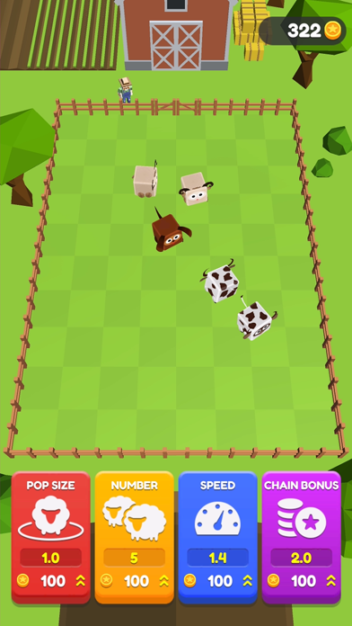 AnimalPoping screenshot 1