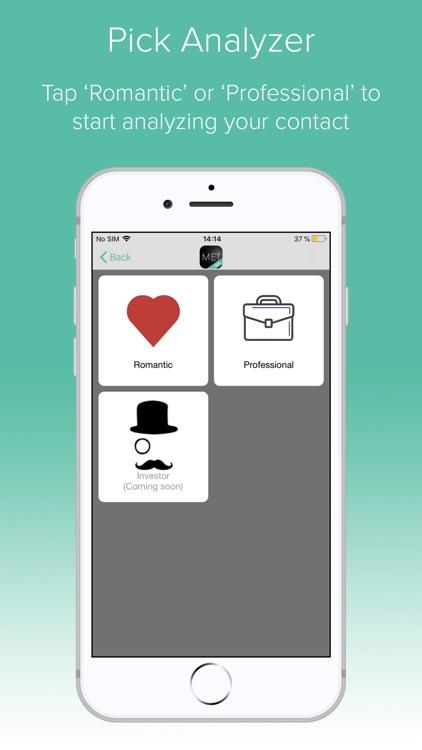 Mei: AI for Relationships screenshot-4