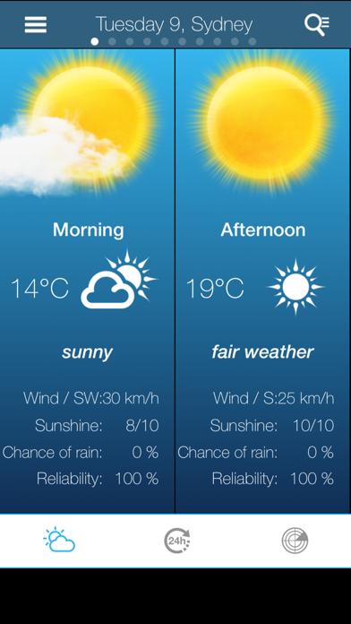 オーストラリア天気のおすすめ画像2