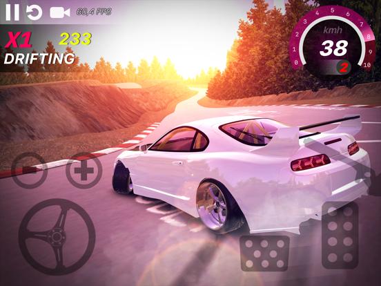 Hashiriya Drifter #1 Racing screenshot 15