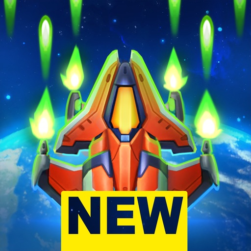 Space Justice: Alien Shooter iOS Hack Android Mod