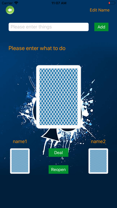 Poker Boss - Resolve disputes screenshot #2