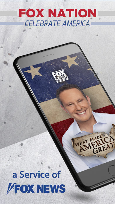 cancel Fox Nation: Celebrate America app subscription image 1