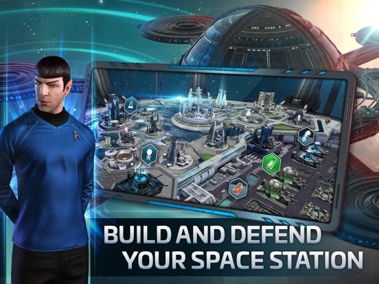Star Trek Fleet Command by Scopely (iOS, United States) - SearchMan