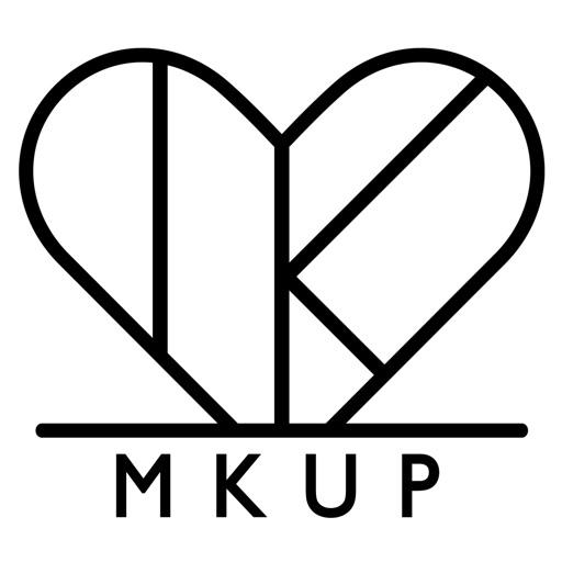 MKUP美咖