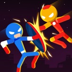 Stick Superhero: Offline Games