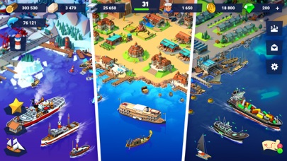 Sea Port: Ship Tycoon Strategy for windows pc