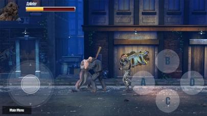 Mutant Final Fight Screenshot 5