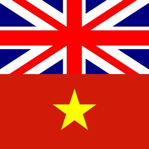 English Vietnam Dictionary + icon