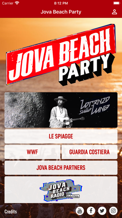 Scarica Jova Beach per PC