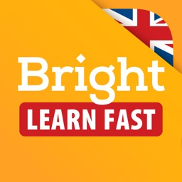 Bright - English for beginners
