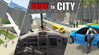 Drive To City: Real Driverのおすすめ画像1