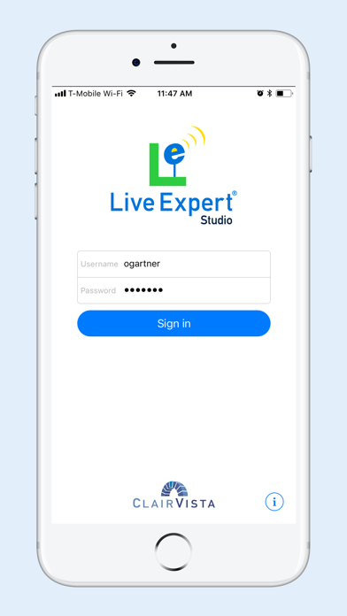 点击获取Live Expert Studio