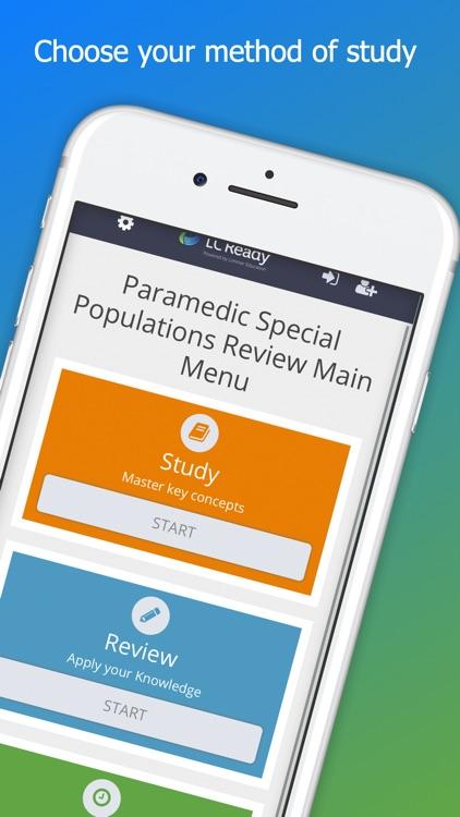 Paramedic Special Pops Review
