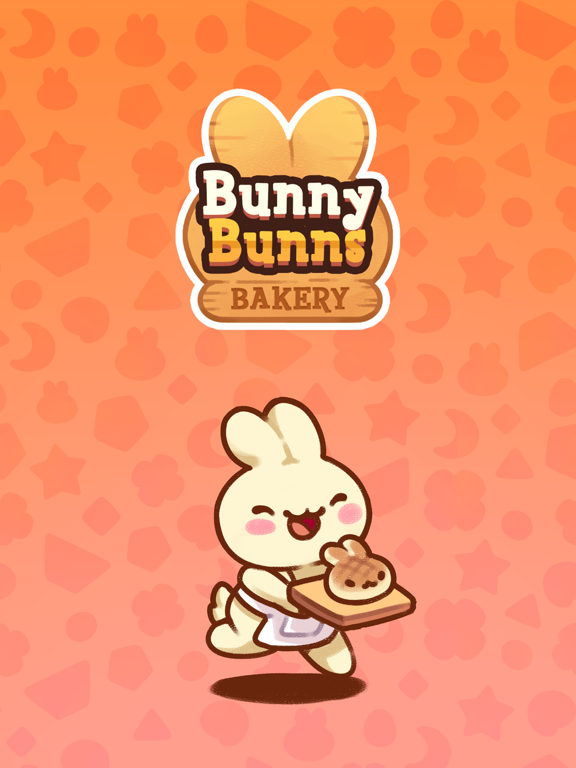 iPad Image of BunnyBuns