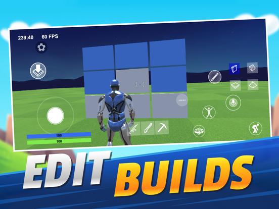 1v1.LOL - Build Battle Royaleのおすすめ画像2