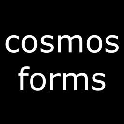 Cosmos Forms