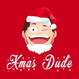 Christmas Dude