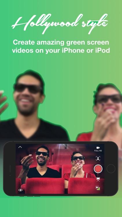 Videorista Pocket by IOKANAN VFX