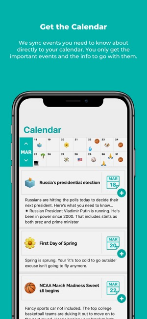 theSkimm on the App Store