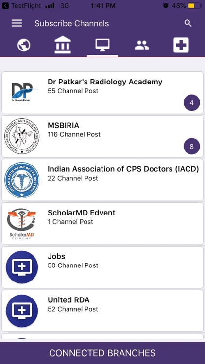 CPS Doctors Connect