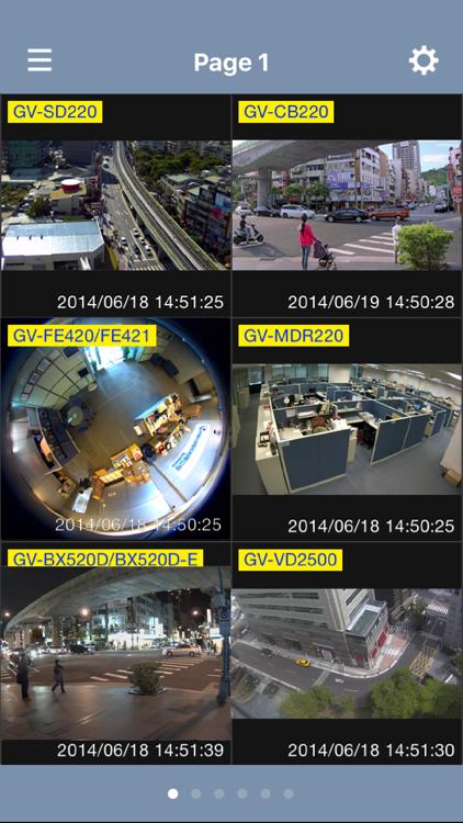 GV-Eye – (iOS Apps) — AppAgg