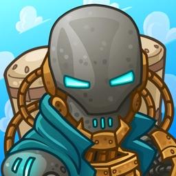 Steampunk Defense