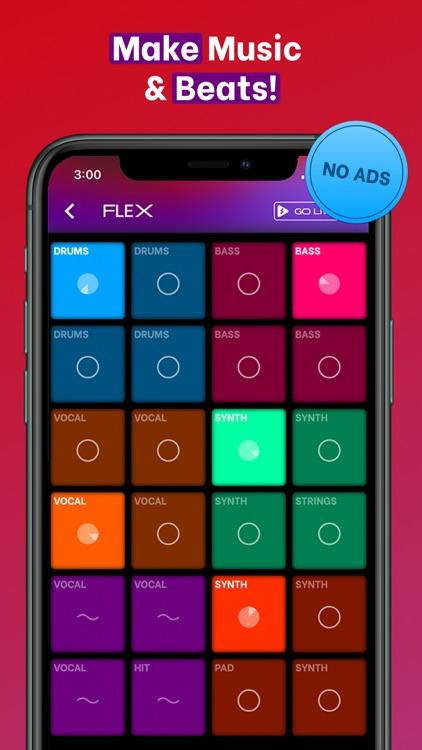 Splash - Music & Beat Maker screenshot-0