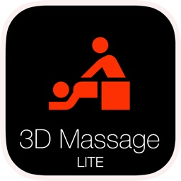 3D Massage: Remote Vibrations
