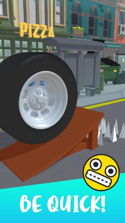 Wheel Smash screenshot-5
