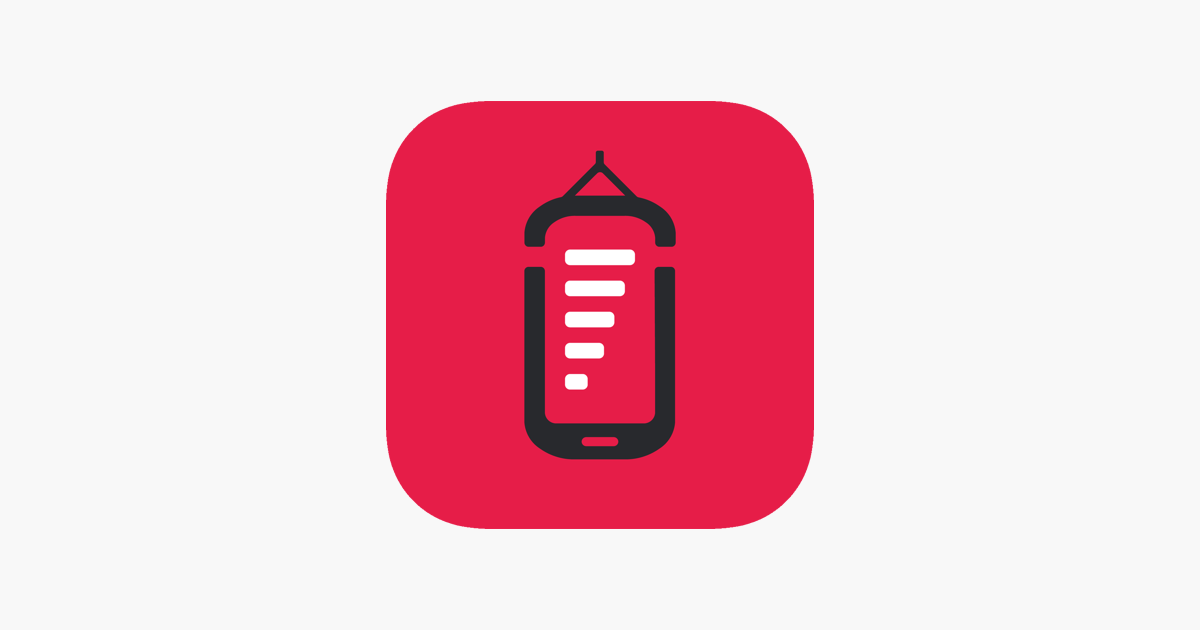 PunchLab: Punch-Bag workouts on the App Store
