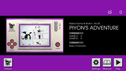 PIYON'S ADVENTURE screenshot 3