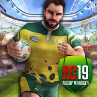 Codes for Rugby Champions 19 Hack