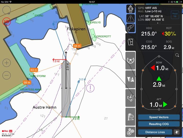 Wärtsilä Pilot PRO screenshot-0