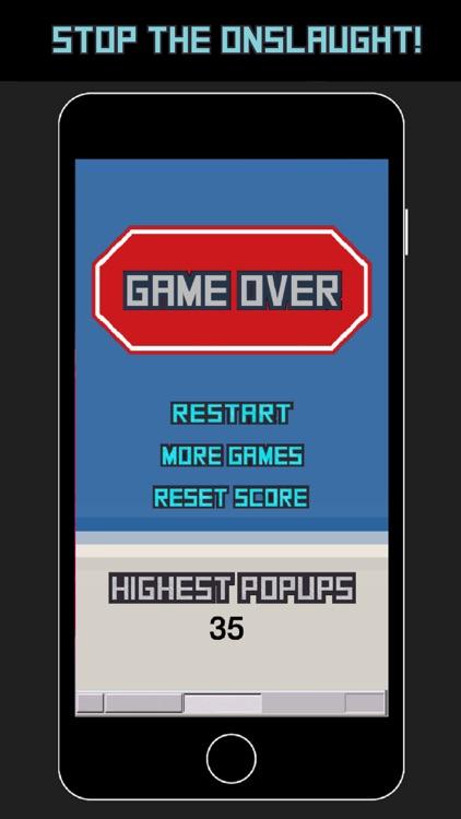 PopUp Blockers PRO Simple Game screenshot-4