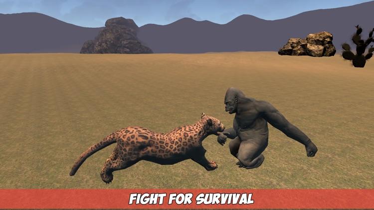 African Animals Simulator