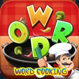 Wordcooking Word Search Puzzle
