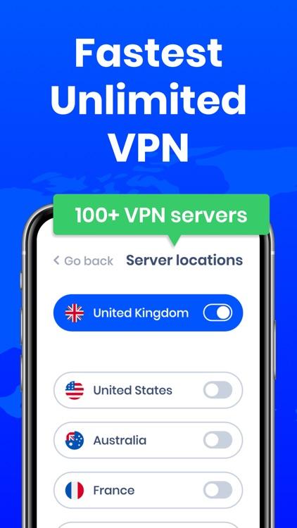 VPN - Best Unlimited Proxy