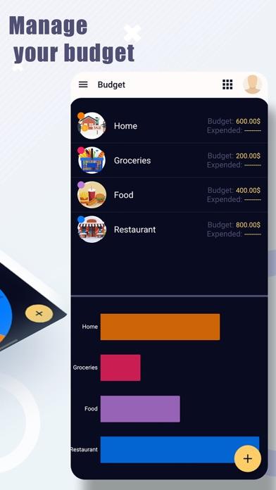 SP Budget screenshot #6