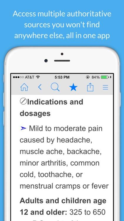 Medicine Dictionary